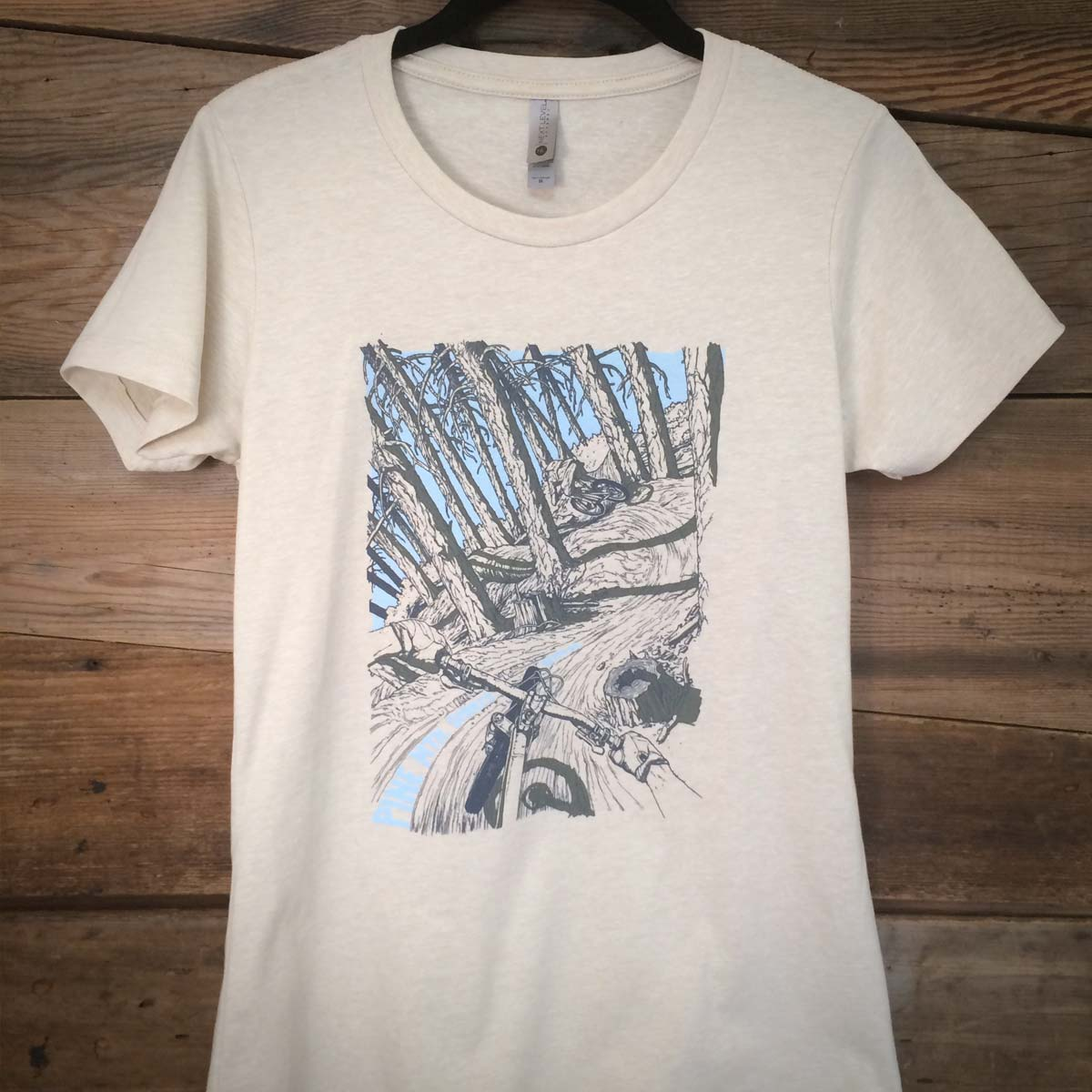 Pine Mountain T-Shirt