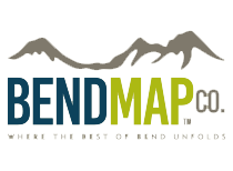 Bend Map Company