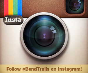 Follow BendTrails on Instagram