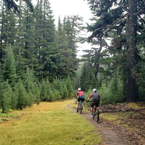Bend Oregon Bike Rentals