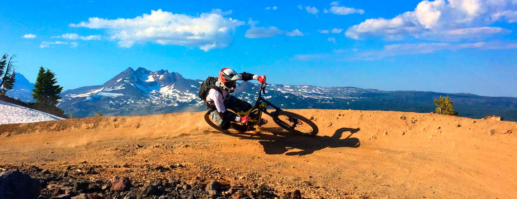Bend Trails :: Bend Oregon Mountain Biking Trails and Maps