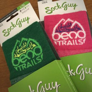 Bend Trails MTB Socks