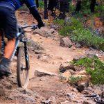 COD Mountain Bike Trail