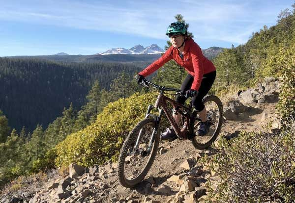 Central Oregon Trail Alliance