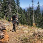 Chucksney Mountain Trail