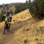 Cline Butte Trail 1