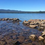 Cultus Lake Trail