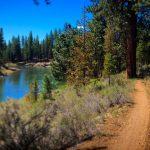Deschutes Trail La Pine State Park