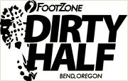 FootZone Dirty Half Marathon