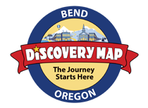 Bend Discovery Map