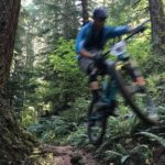 EULA Ridge Trail, Oakridge
