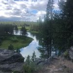 Elko Point Trail in Sunriver