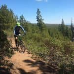Great Views from Tumalo Ridge Trail