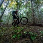 Hardesty Trail Oakridge