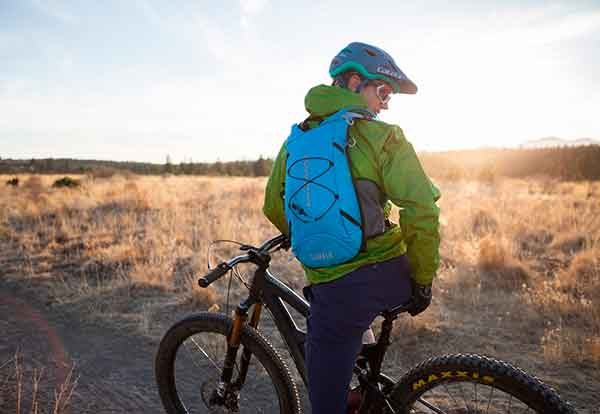 Hydration Packs Designed in Bend