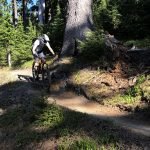 Last Chance DH Trail