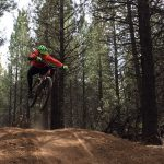 Lower Whoops Trail in Bend