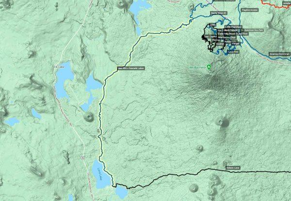 Metolius-Windigo » Lava Lake