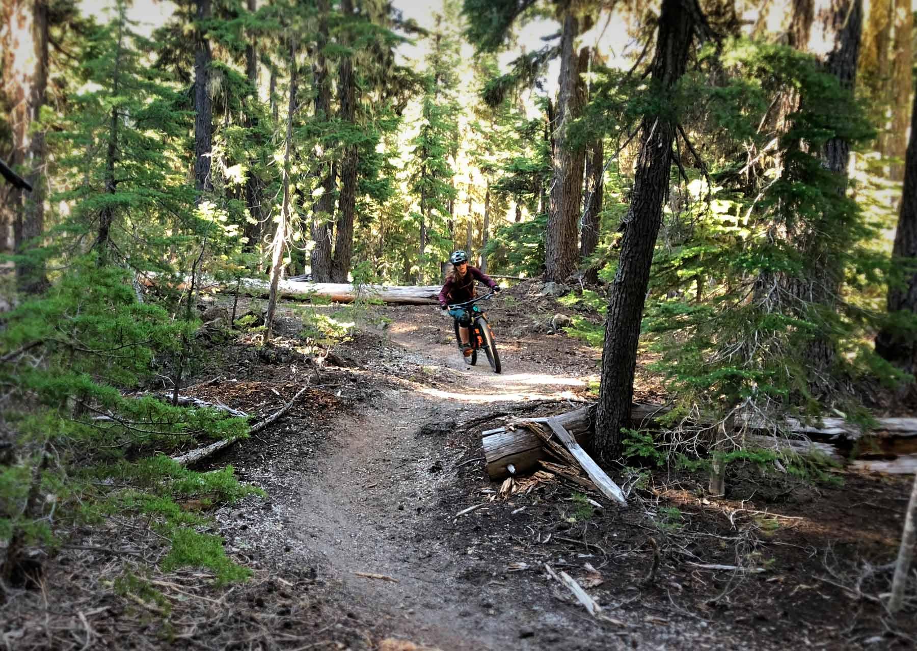 Metolius Windigo Trail