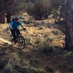 Mountain Bike Sand Canyon DH