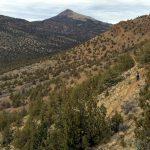 Mountain Biking the Summit Trail