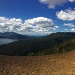 Newberry Crater East Lake