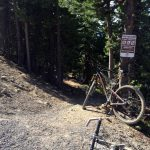 Newberry Crater Loop Trail