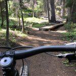 Northfork Trail in Bend