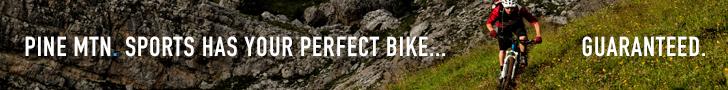 Pine Mountain Bikes