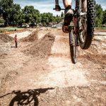 Prineville Bike Park Jumps