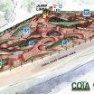 Prineville Bike Park Map