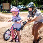 Prineville Bike Park Strider Track