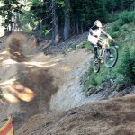 Redline Jump Trail