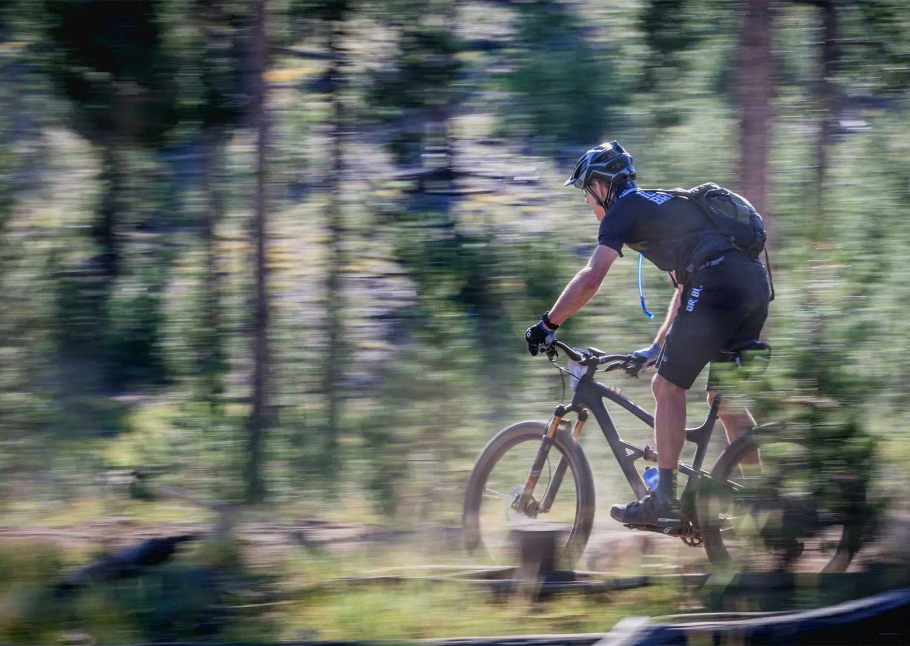 Ring of Fire Bike Race in Bend