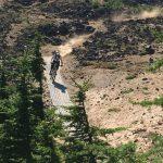 Rockfall DH Trail