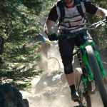 Rockfall Trail Tree Gap