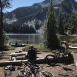 Sawtooth Trail and Indigo Lakes