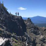 Sawtooth Trail Summit