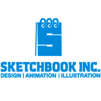 Sketchbook 3D Design