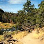 Smith Rock Trail