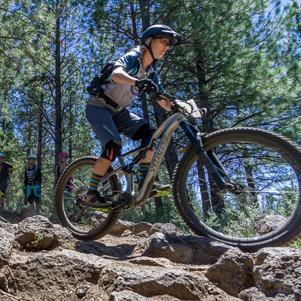 Specialized Bike Rental
