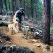 Storm King Mountain Biking