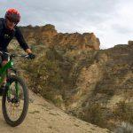 Summit MTB Trail at Smith Rock