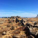 Summit of Lookout Mountain