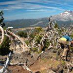 Summit of Rockfall Trail