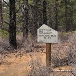 Sunriver Oregon Blackrock Trail