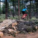 Voodoo Child Trail in Bend