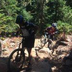 Waldo Lake Hike a Bike