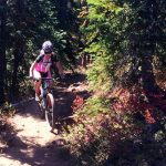 Waldo Trail Climb