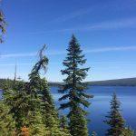 Waldo Lake Trail